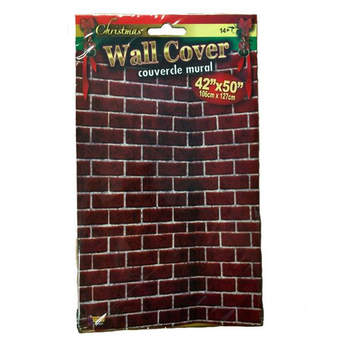 Brick Wall Cover