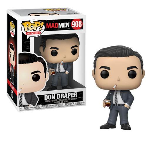 Mad Men Don Draper