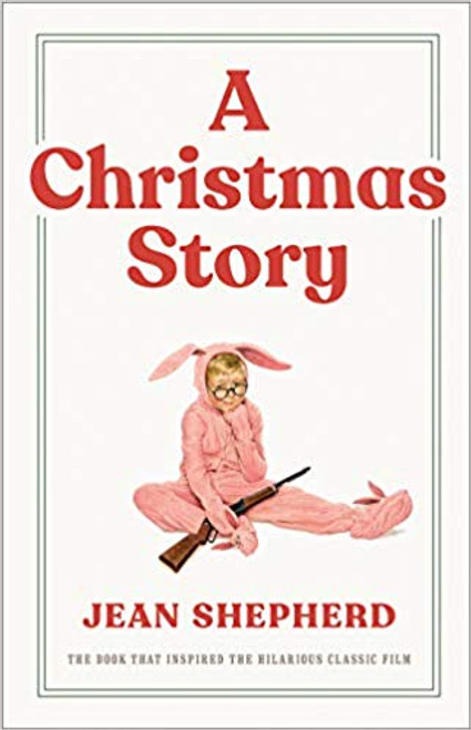 A Christmas Story Novel