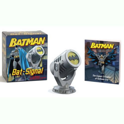 Batman Signal Mini Kit