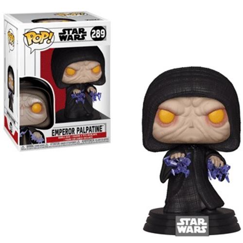 Star Wars Emperor Palpatine Funko Pop! Vinyl Figure