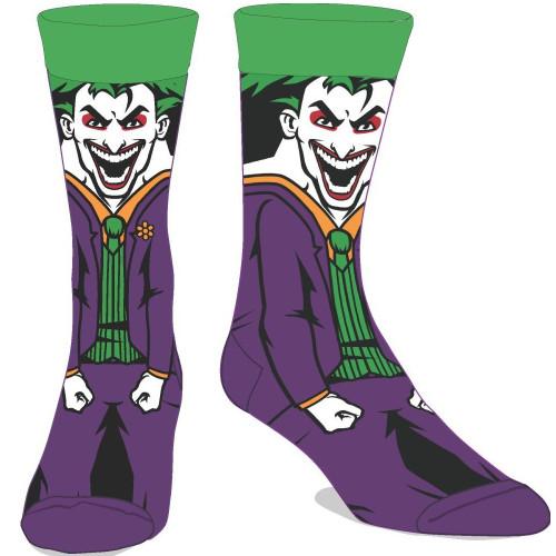 Batman The Joker Rebirth 360 Image  Socks