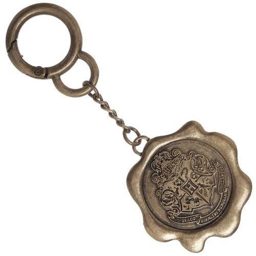 Harry Potter Hogwarts Envelope Seal Keychain