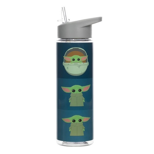 Star Wars The Child Chibi 24 oz Tritan Water Bottle