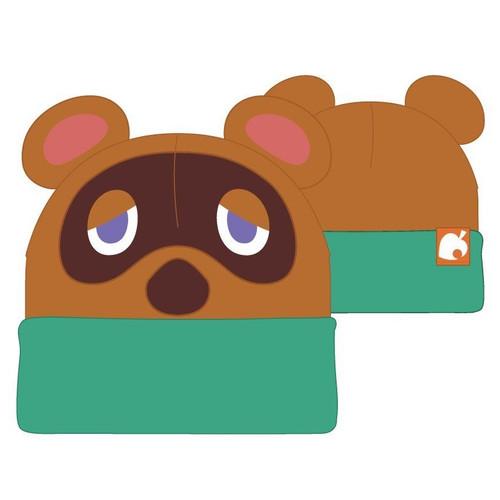 Nintendo Animal Crossing Tom Nook Toque