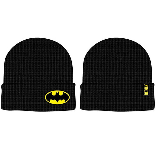 Batman Bat Symbol Logo Toque