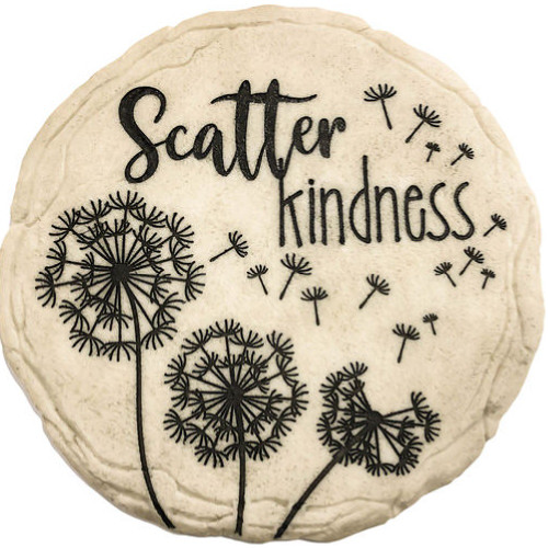 Scatter Kindness Stepping Stone