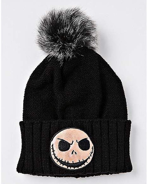 Jack Skellington Toque