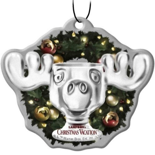 Christmas Vacation Moose Mug Air Freshener