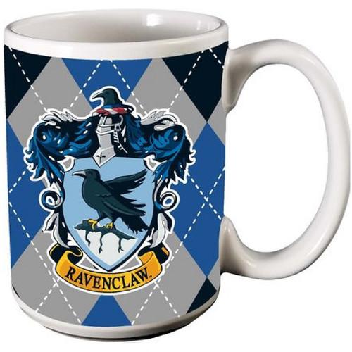Harry Potter Ravenclaw House Ceramic Coffee Mug
