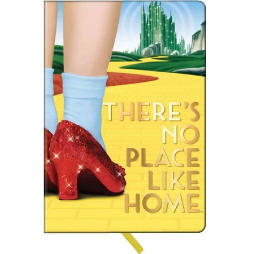 Wizard of Oz No Place Like Home Journal