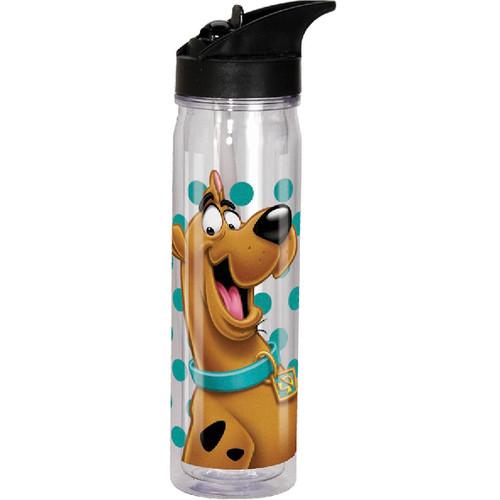Scooby-Doo Flip Top Water Bottle
