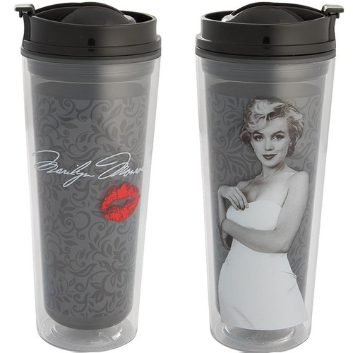 Marilyn Monroe Acrylic Tumbler