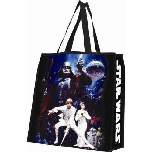 Star Wars Large Shopper Tote