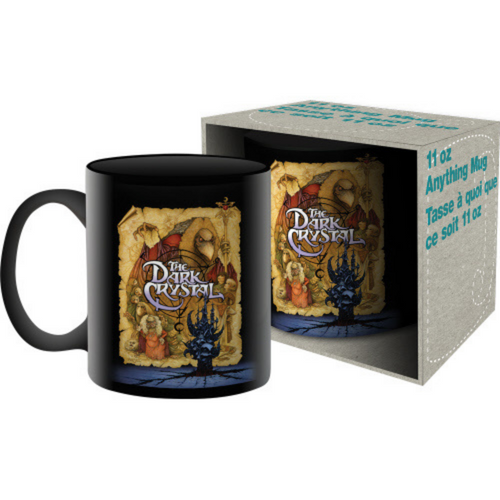 Dark Crystal Boxed Mug
