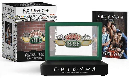 Friends Central Perk Light-Up Sign Mini Kit