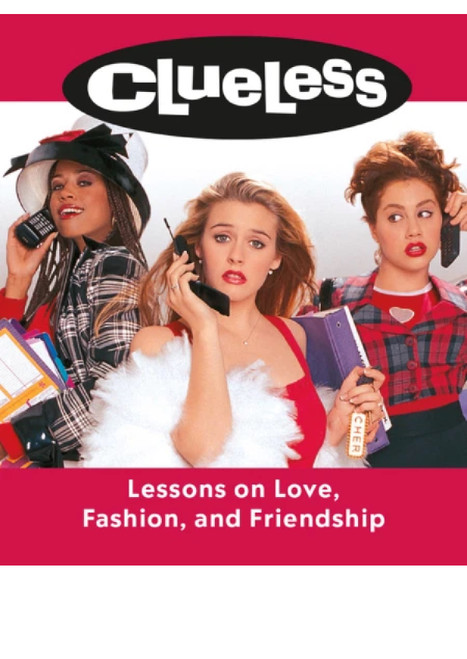 Clueless: Lessons on Love, Fashion and Friendship Mini Book