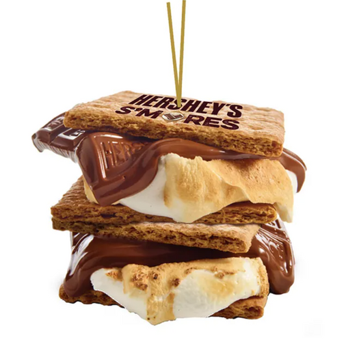 Hershey's S'mores Ornament