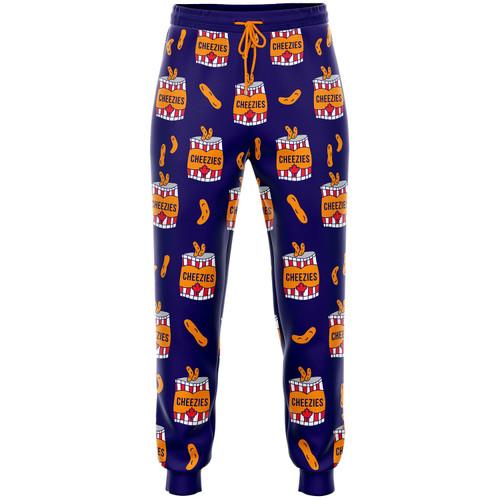 Cheezies Pajama Pants