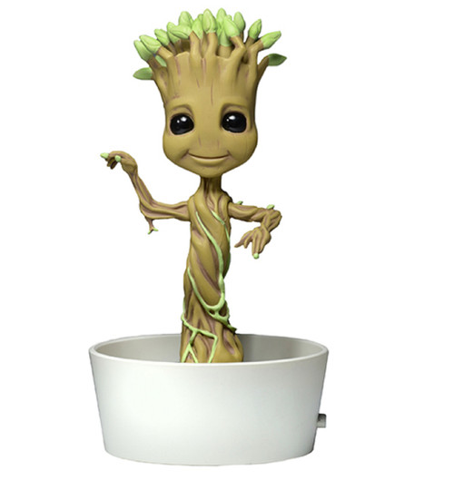 Body Knocker: Guardians of the Galaxy Dancing Groot