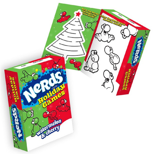 Nerds Fun Book