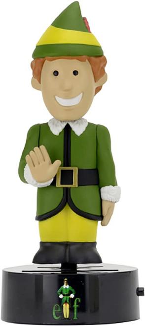 Buddy the Elf Body Knocker