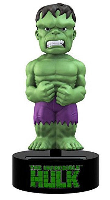The Incredible Hulk Body Knocker