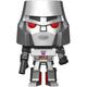 Transformers: Megatron Funko Figure