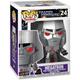 Transformers Megatron Box