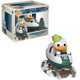 MATTERHORN BOBSLEDS ATTRACTION & DONALD DUCK Funko