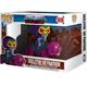 MOTU: Skeletor on Panthor Box