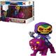 Skeletor on Panthor POP Rides by Funko