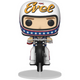 Evel Knievel on Motorcycle Funko