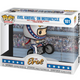 Evel Knievel Motorcycle Pop Box