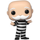 Mr Monopoly in Jail Pop! Figure