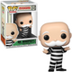 Mr Monopoly in Jail Funko Pop