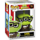Pop! Disney: Pixar Alien Remix Carl from Up Box