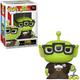 Disney's Pixar Alien as Carl Funko