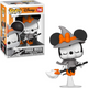 Pop! Holidays Witch Minnie Mouse
