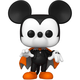 Spooky Mickey Mouse Funko Vinyl Figure