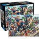 DC Universe Puzzle with Box