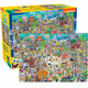 SpongeBob SquarePants Puzzle 3000 Pieces