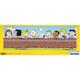 Peanuts Gang 1000 Puzzle Box