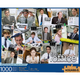 The Office - Cast Collage Puzzle Box