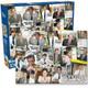 The Office Cast 1000 piece puzzle