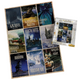 Harry Potter Travel Poster Puzzle