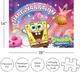 SpongeBob 500 piece puzzle