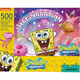 SpongeBob Imagination Puzzle Box