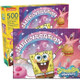 SpongeBob Imagination 500 Piece Puzzle by Aquarius