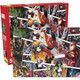 Marvel Comics Panels 500 Piece Puzzle